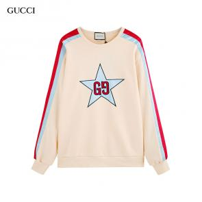 gucci man sweatshirt for cheap star broderie center