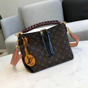 louis vuitton all handbags beaubourg hobo m55090 w30 h16 d20