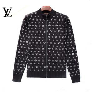 louis vuitton pull nouvelle collection zipper monogram