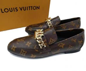 louis vuitton femme chaussure 2020 sandales sunshine flat comfortable brown