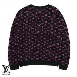 louis vuitton pulls marque streetwear sweater knit discount