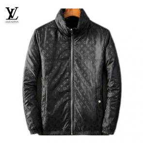 louis vuitton jacket homme monogramme monogram flower double use