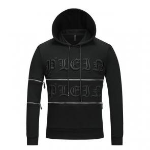 man philipp plein pull over automne  two zipper