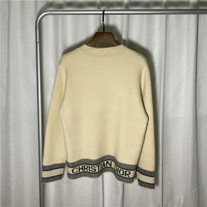 new fr brand christian dior sweatshirt pull men designe o-cou men dsls822664