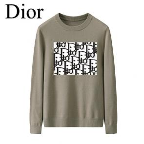 new fr brand christian dior sweatshirt pull men designe o-cou men dsls919294