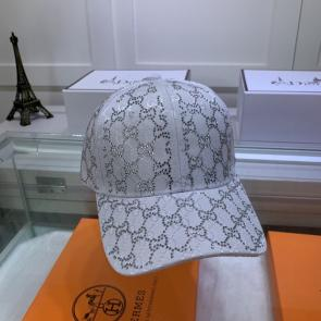new gucci cap discount g6140 crystal gg  white