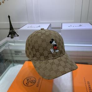 new gucci cap discount g6270 mickey mouse beige