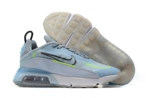 nike air max 2090 fille homme promo light blue