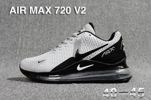 nike air max 270 en solde utility gray black