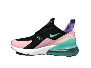 nike air max 270 flyknit women 2019 gril pink