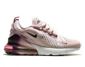 nike air max 270 ultra  flyknit pink