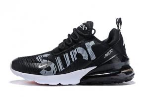 nike air max 270 femmes solde new supreme noir