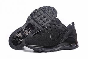 nike air max 360 limited edition black all