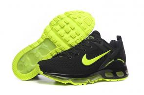 nike air max 360 limited edition green black