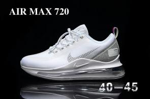 nike air max 720 2019 limited edition 720-006 white