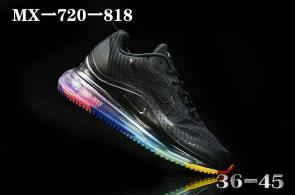 nike air max 720 818 discount rainbow