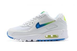 nike air max 90 essential baskets crystal white 36-46