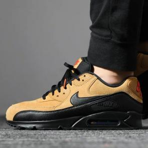 nike air max 90 essential limited edition brown gold black