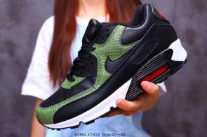 nike air max 90 essential limited edition two leather 012