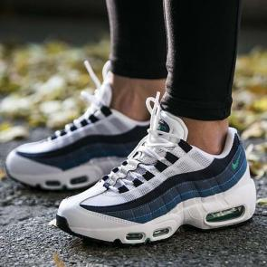 nike air max 95 femme multicolor w138