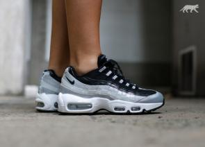nike air max 95 femme multicolor w154