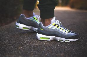 nike air max 95 femme multicolor w168