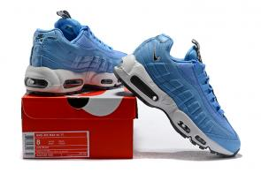 nike air max 95 pas cher girl string label blue