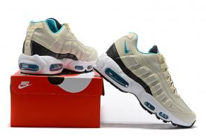 nike air max 95 pas cher girl brown yellow