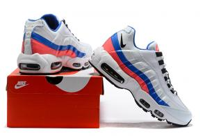 nike air max 95 pas cher girl mix color gray