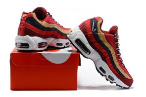 nike air max 95 pas cher girl team red