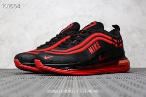 nike air max 97 720 premium sup black red