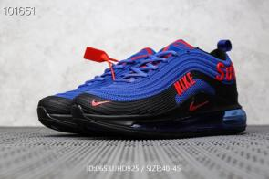 nike air max 97 720 premium sup blue black