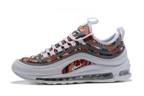 nike air max 97 boys undefeated camouflage white