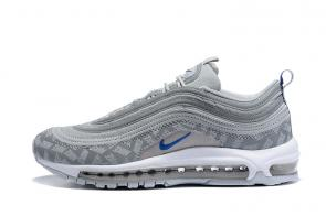 nike air max 97 boys undefeated log just do it gray