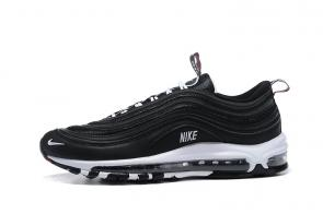 nike air max 97 boys undefeated retro black