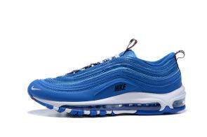 nike air max 97 boys undefeated retro blue
