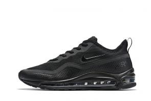 nike air max 97 boys undefeated sequent 97 reflective black man women