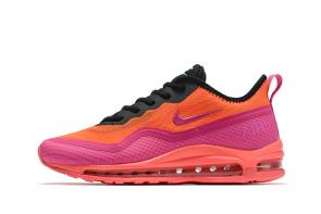 nike air max 97 boys undefeated sequent 97 reflective pink man women