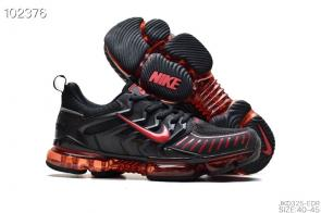 nike air max collection 2019 training shoes black red