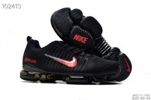 nike air max collection 2019 training shoes jelly logo black red