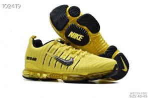 nike air max collection 2019 training shoes jelly logo yellow