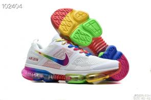 nike air max collection 2019 training shoes rainbow white