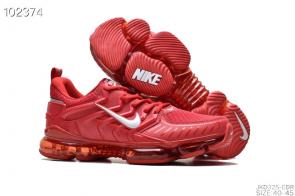 nike air max collection 2019 training shoes red