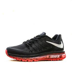 nike air max limited edition 2015 2020 black red boot