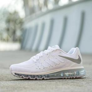 nike air max limited edition 2015 2020 white gray