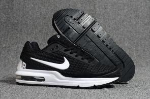 nike air max ltd baskets basses discount black