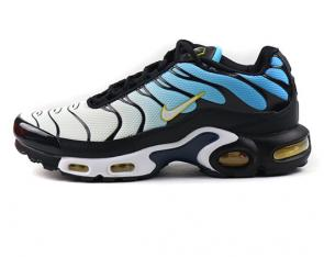 nike air max plus en solde half blue