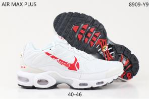 nike air max plus tn multicolor pegasus turbo white red