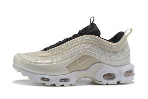 nike air max plus tn requin 3 tn tuned 97 beige