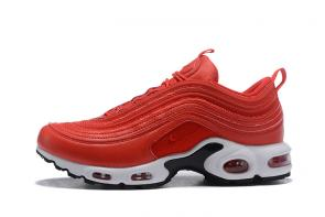 nike air max plus tn requin g 97 red